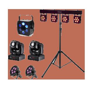 LED Lichttechnik