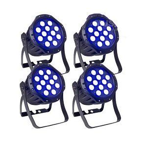 LED Scheinwerfer Outdoor