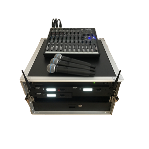 Funkmikrofon Sets